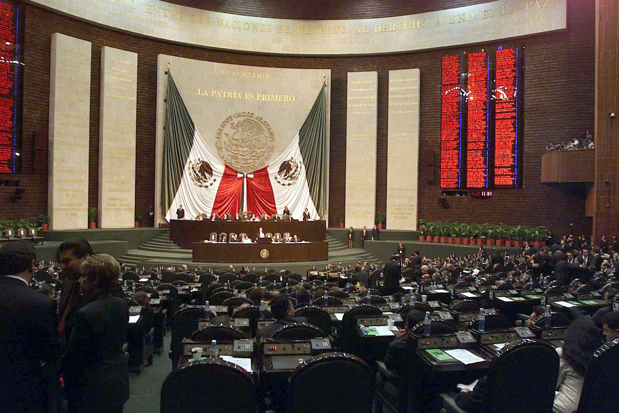 mexico_chamber_of_deputies_backdrop