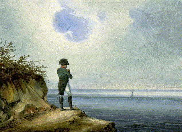 napoleon_saint-helene
