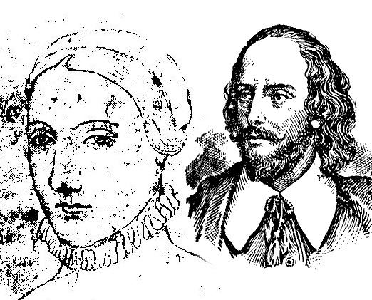 shakespeare-and-anne-hathaway
