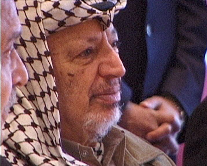yasir-arafat