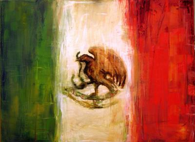 bandera-mexico-historia