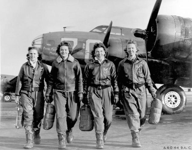 mujeres-segunda_guerra