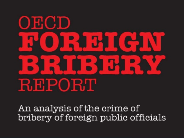 oecd-foreign-bribery-report