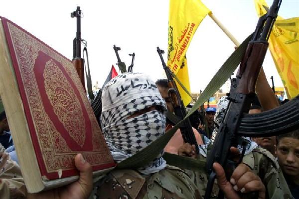 yihad-coran