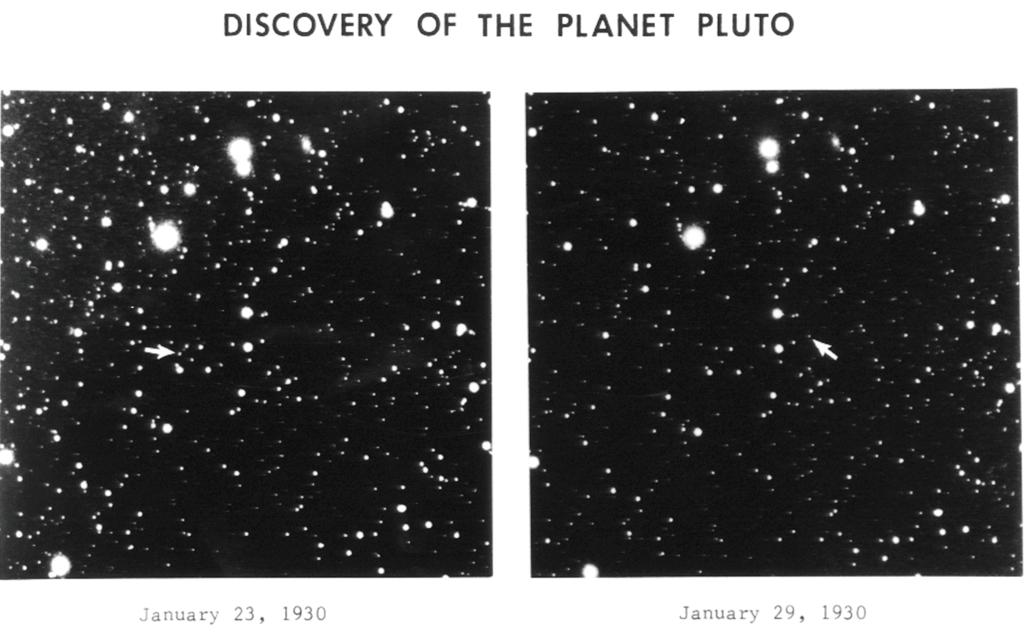 pluton-descubrimiento