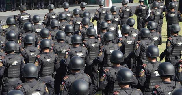 mando-unico-policial