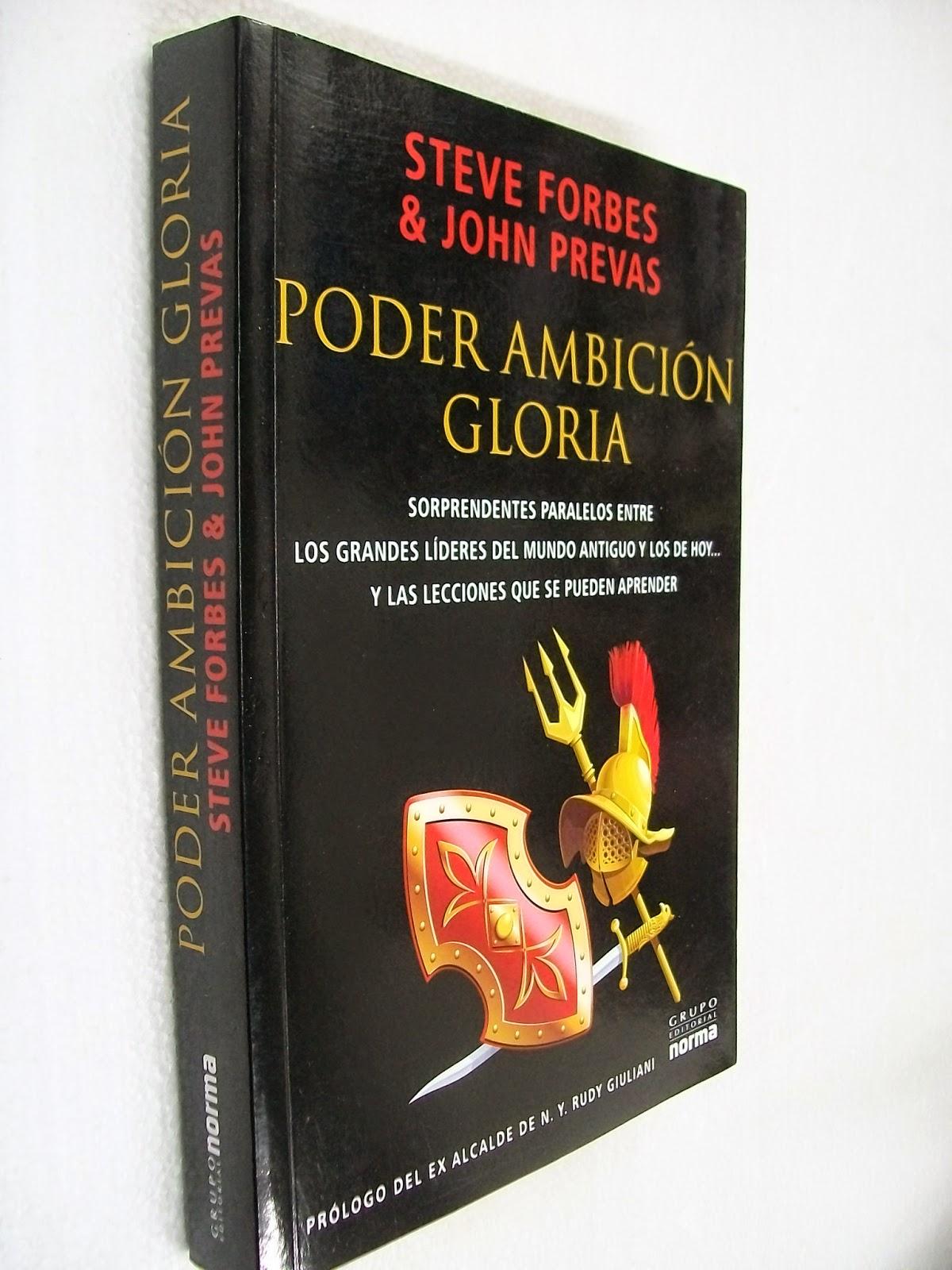 poder-ambicion-gloria