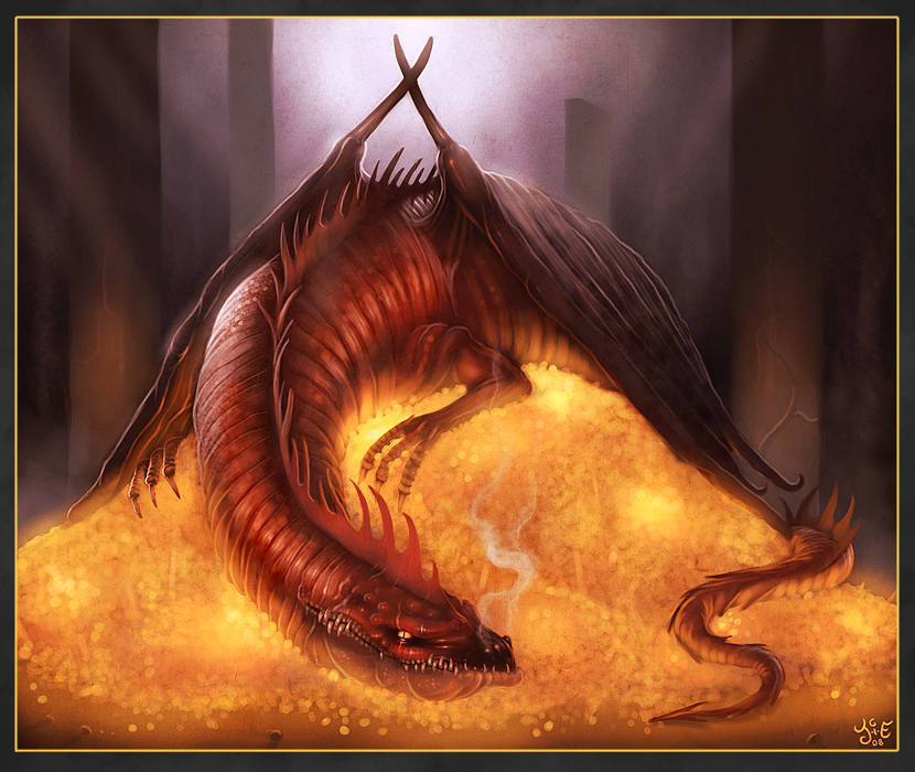smaug_by_einen