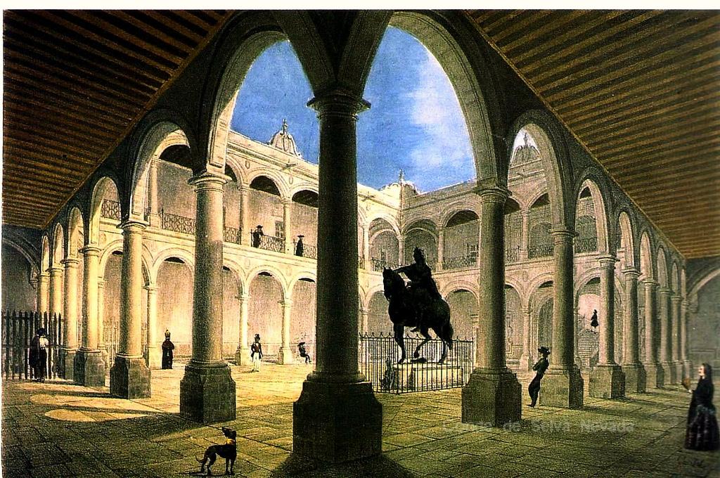 real-y-pontificia-universidad-de-mexico