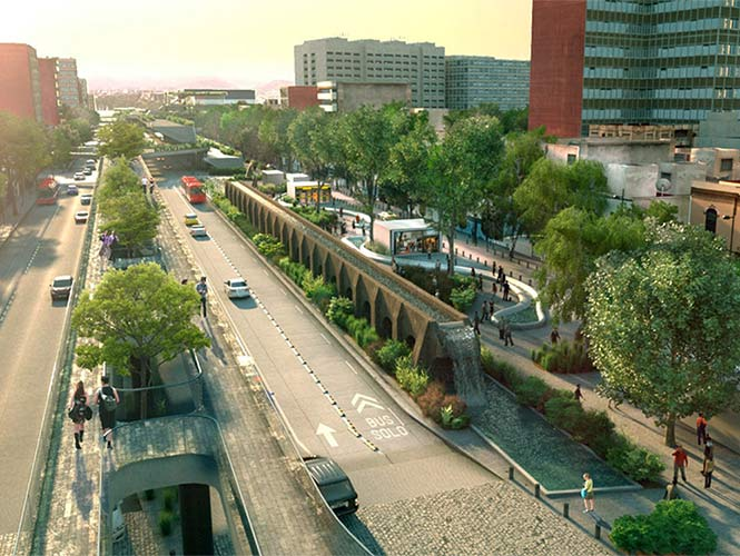 corredor-chapultepec