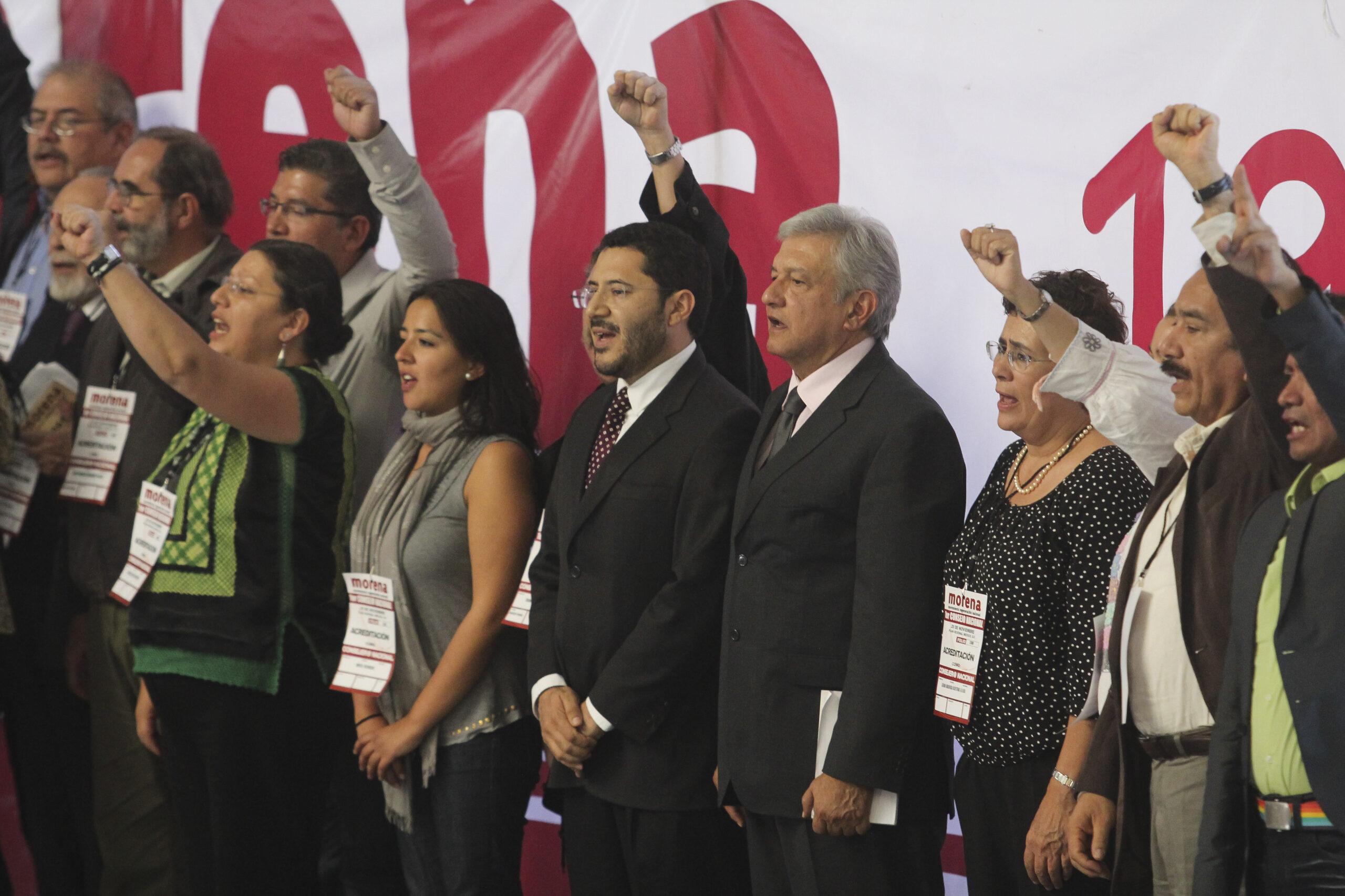congreso_morena