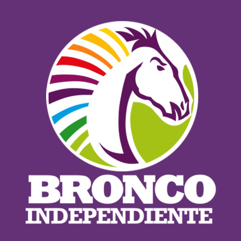 bronco-independiente