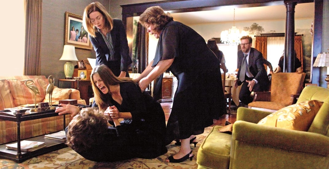 august-osage-county-fight