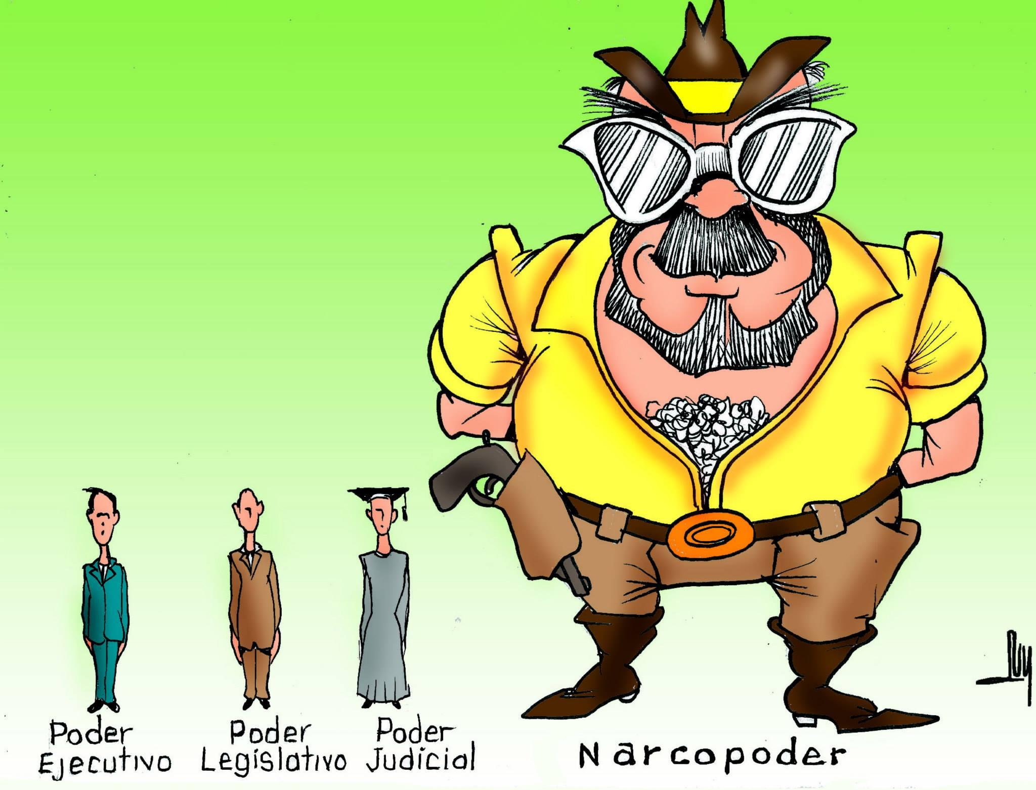 narcopoder