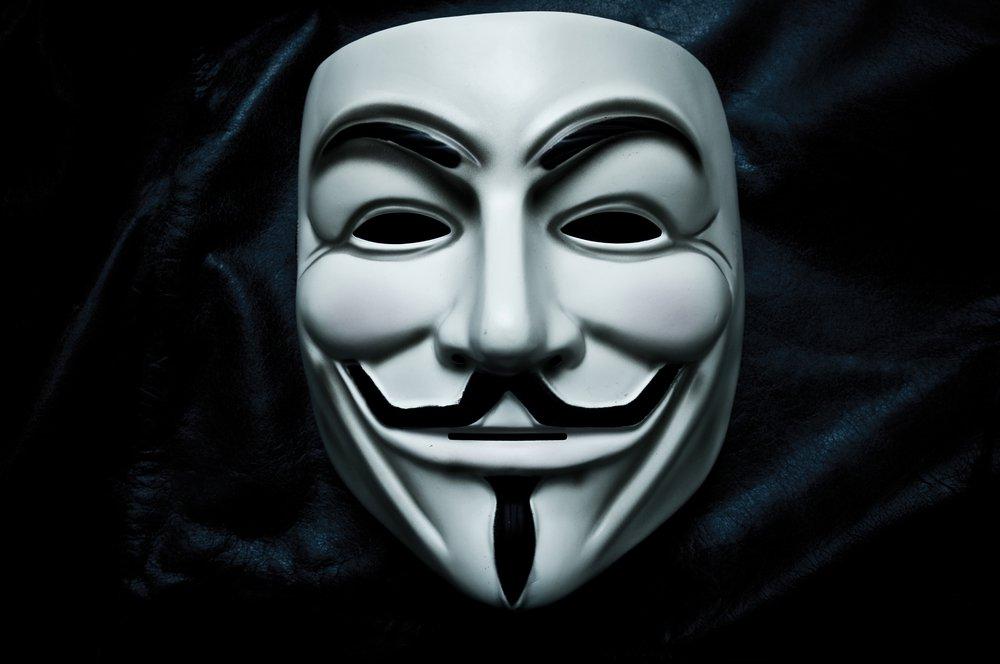 anon-mask