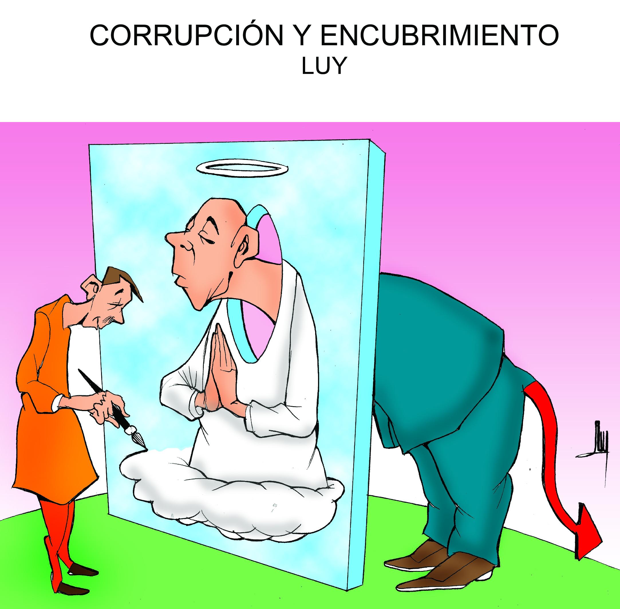 corrupcion-encubrimiento