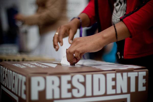 voto-presidente
