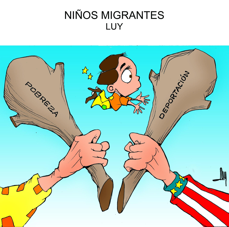 ninos-migrantes