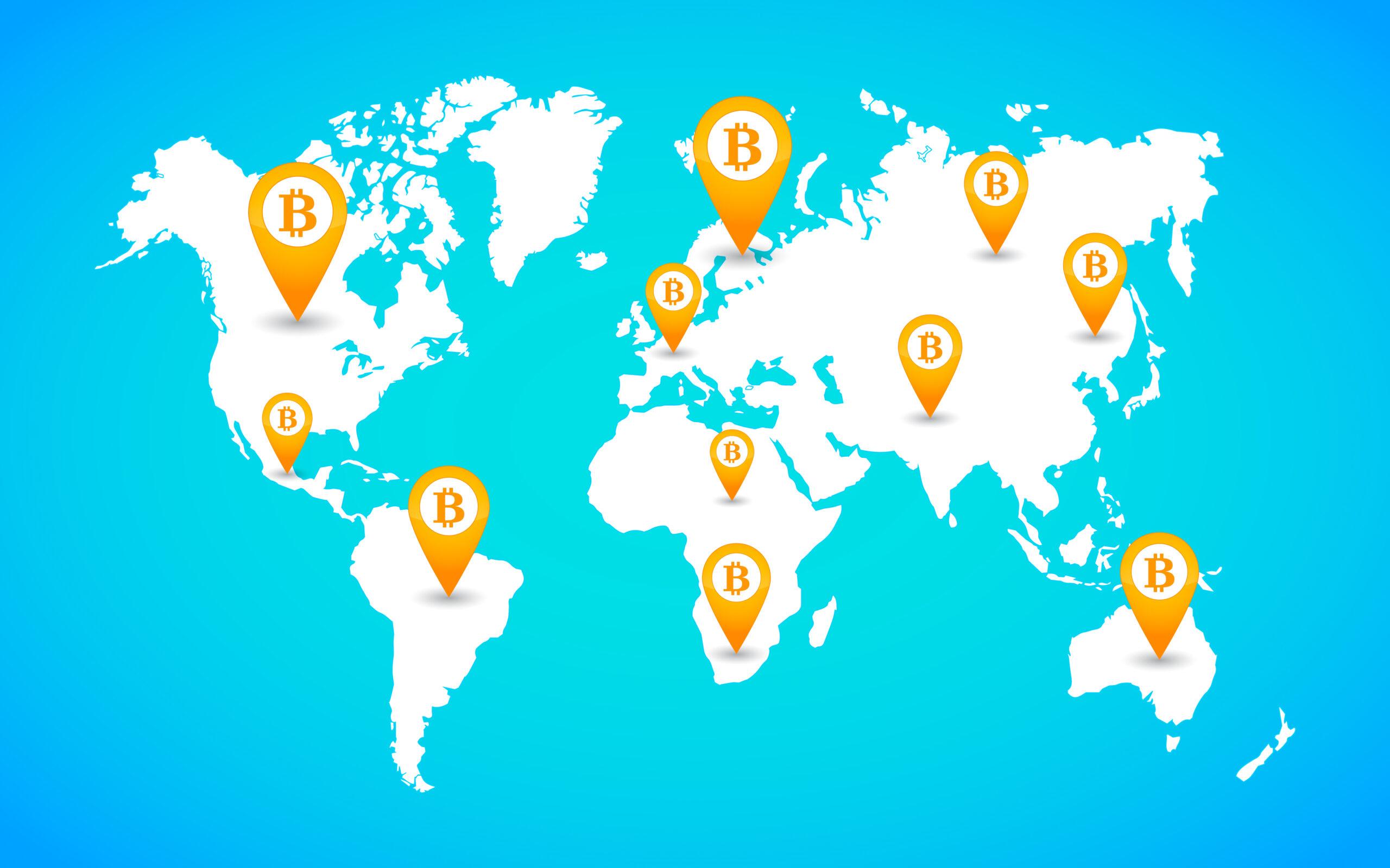 world-map-bitcoin