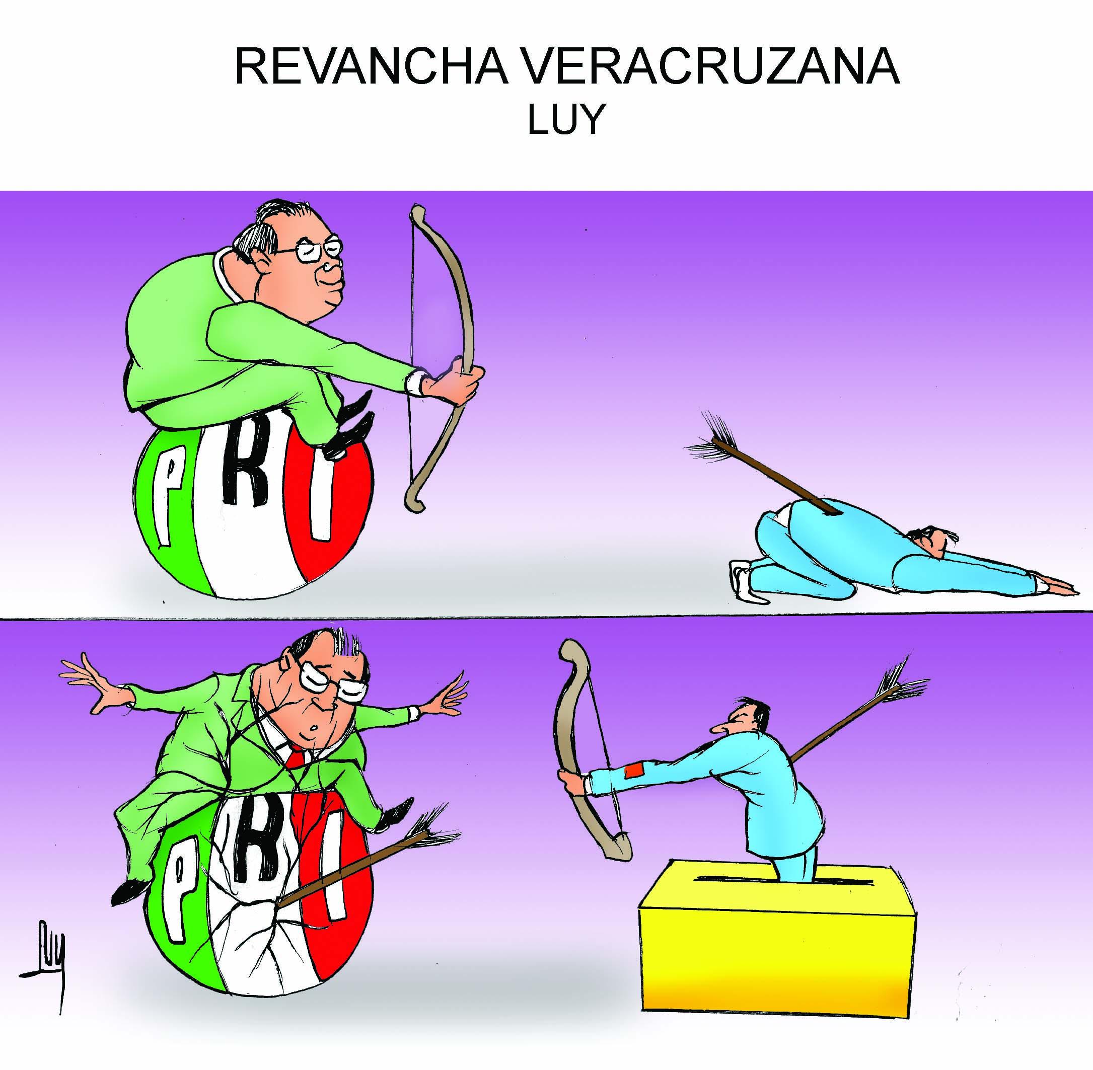 revancha-veracruzana
