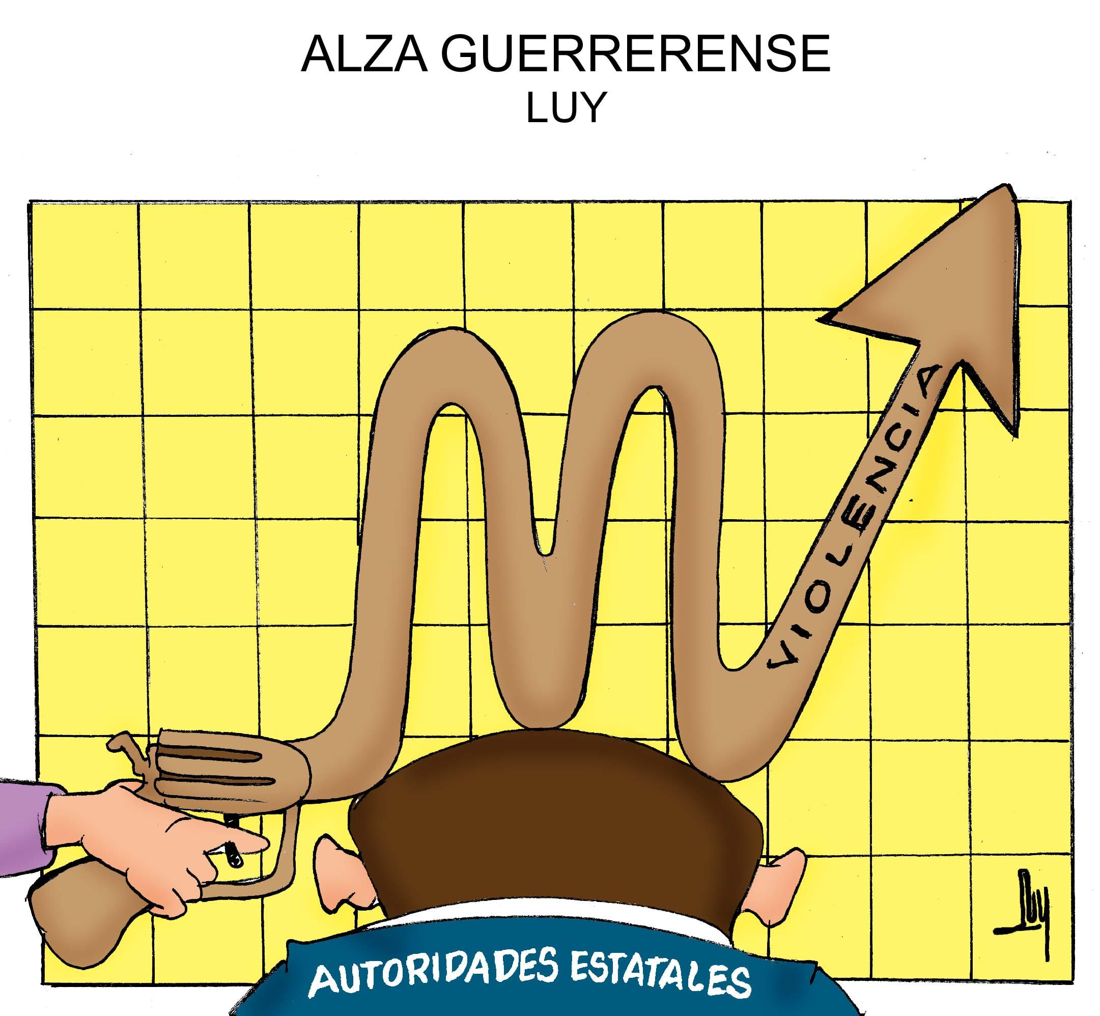 alza-guerrerense