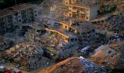 terremotoizmit