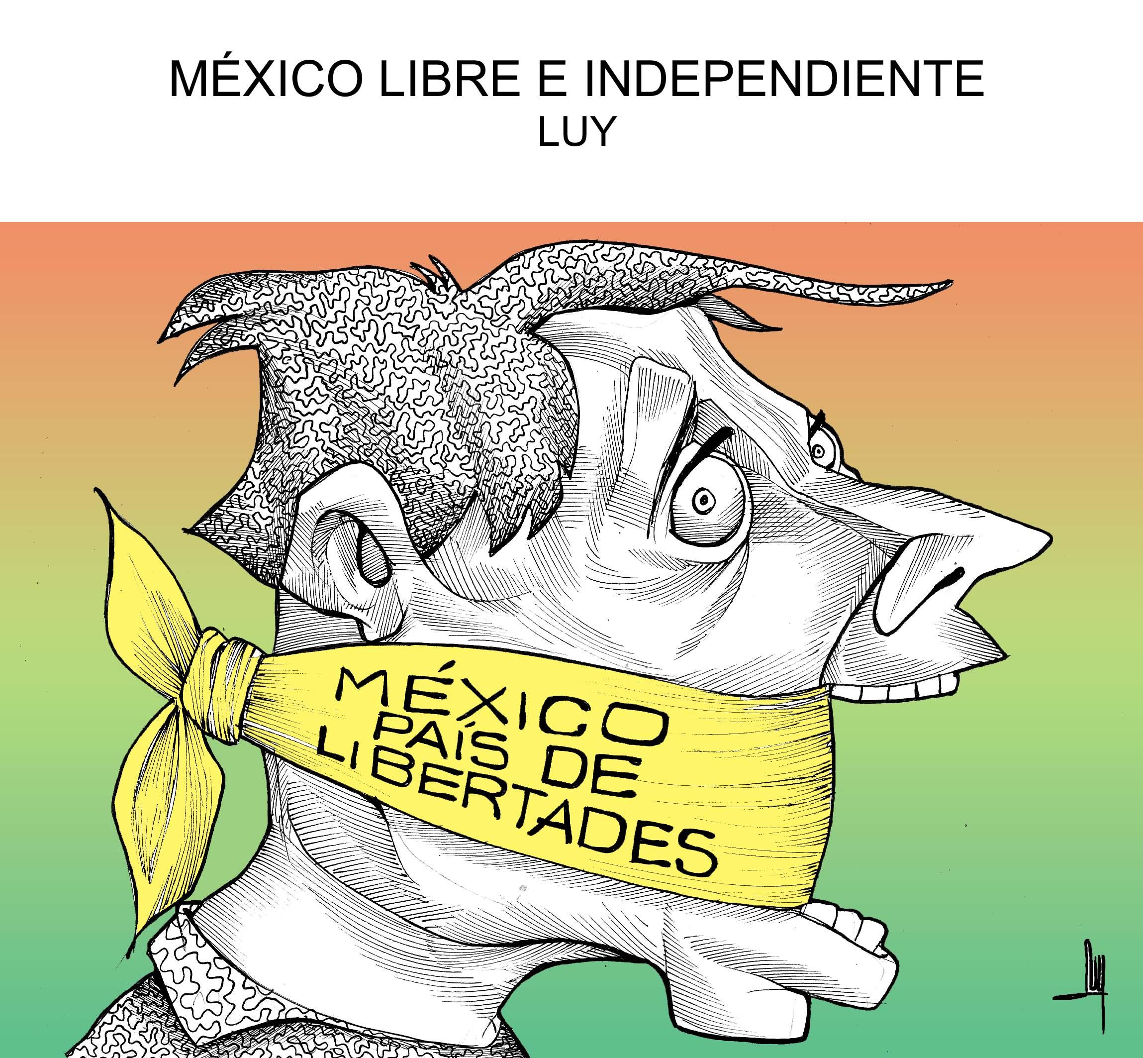 mexico-independencia