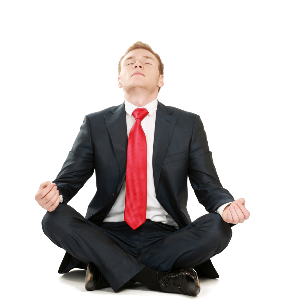 mindfulness-executives