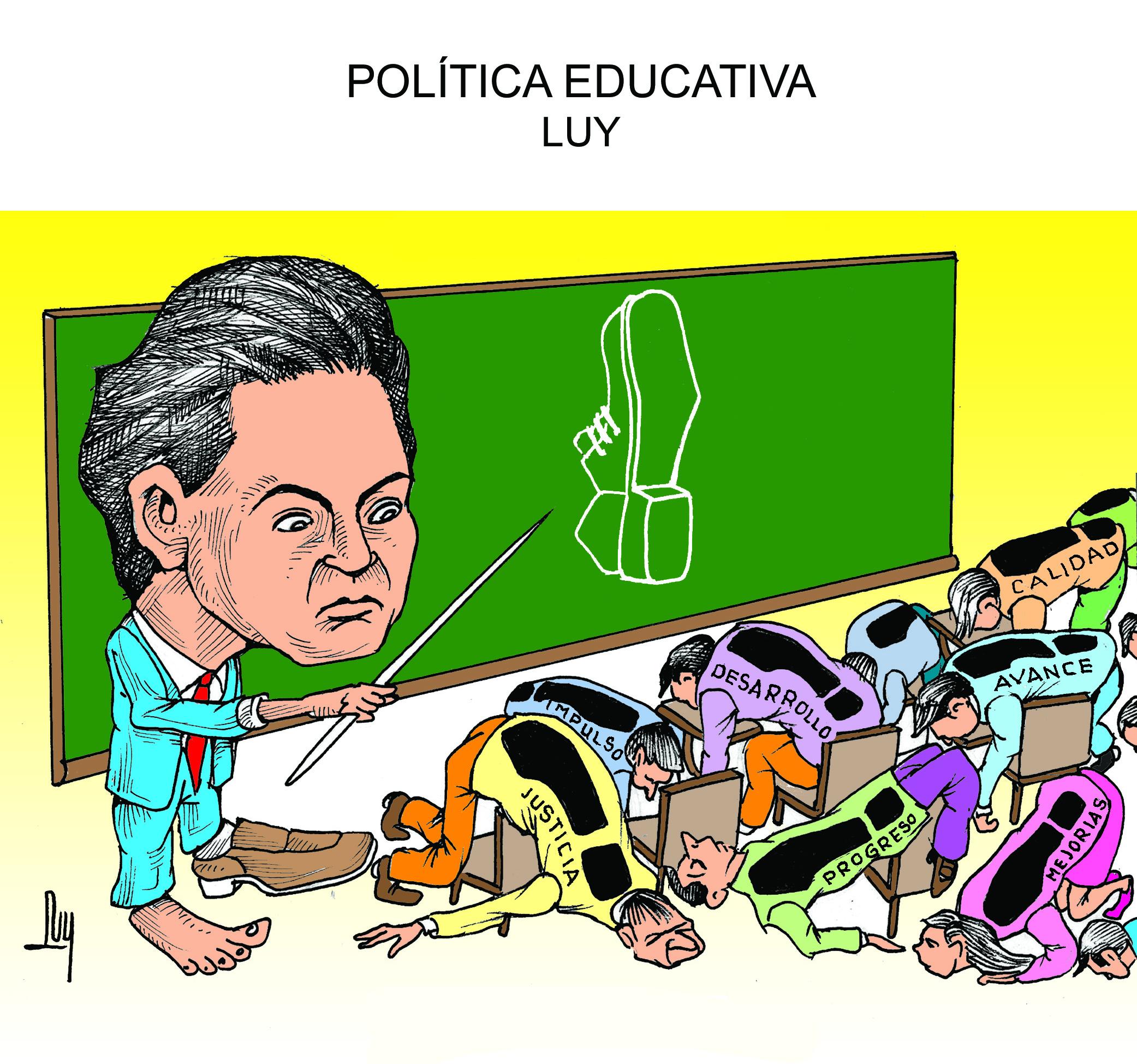 politica-educativa
