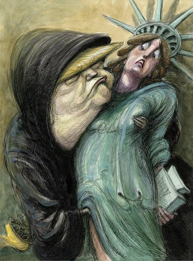 trump-abusador