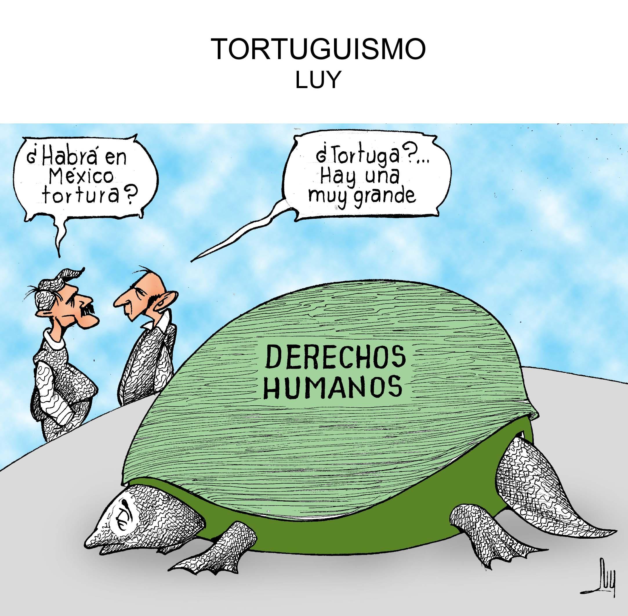 tortuguismo