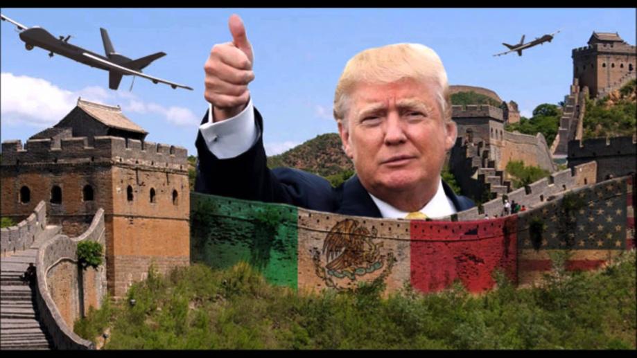 trump-muro