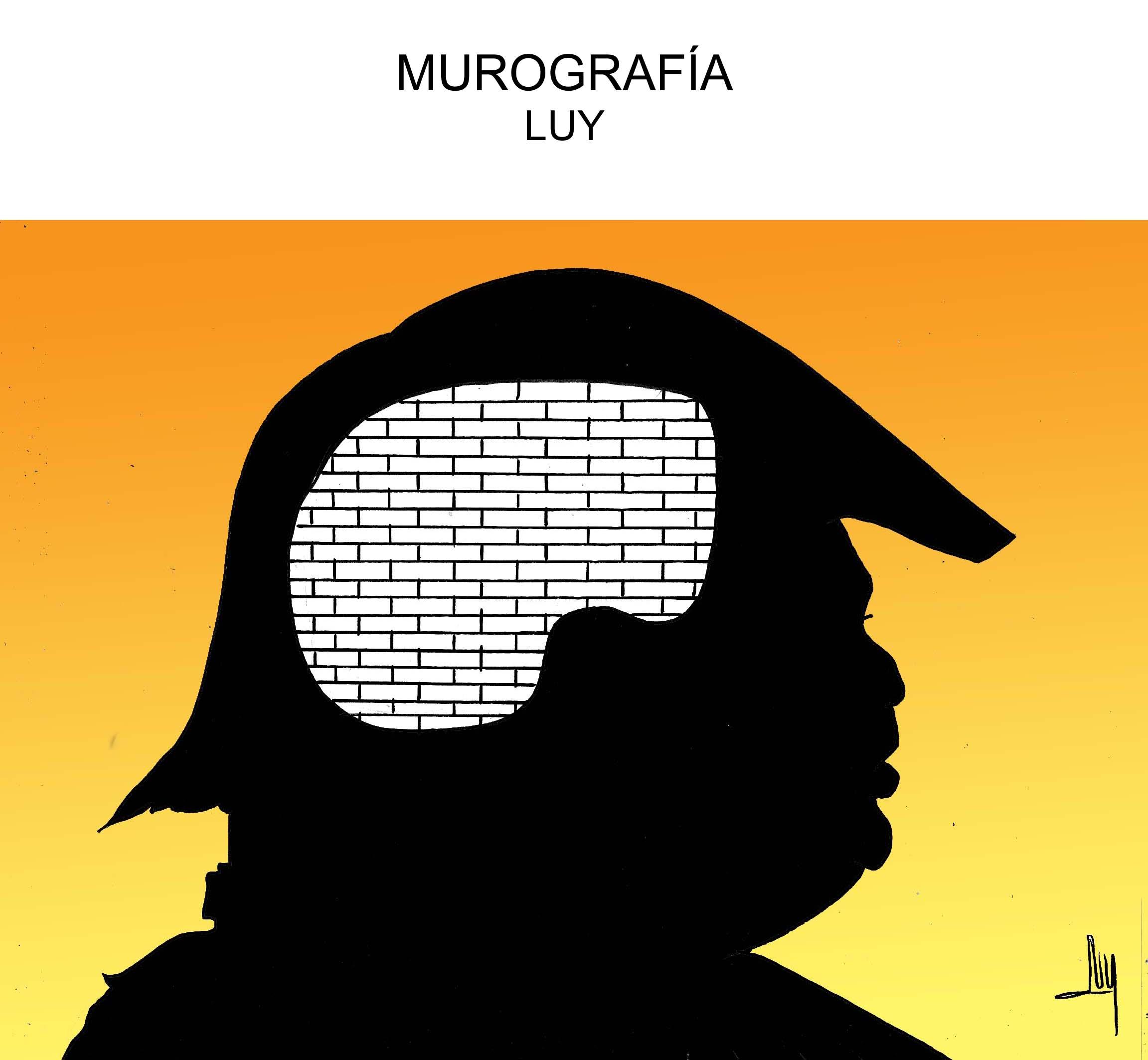 murografia