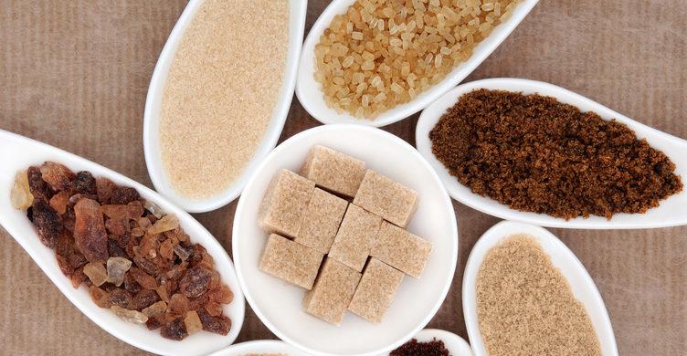 sugar-substitutes