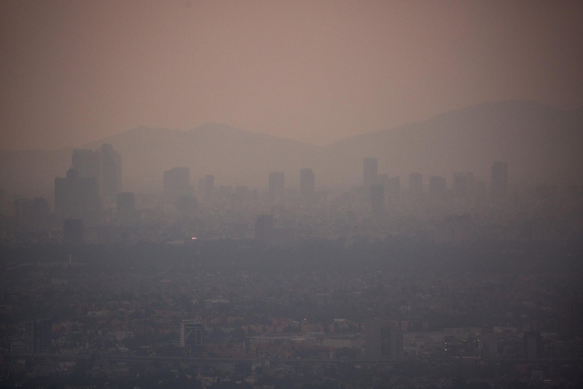 cdmx-contaminacion