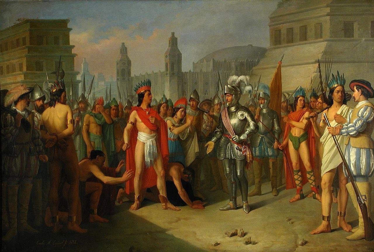 prision_de_guatimocin_ultimo_emperador_de_mejico_museo_de_zaragoza