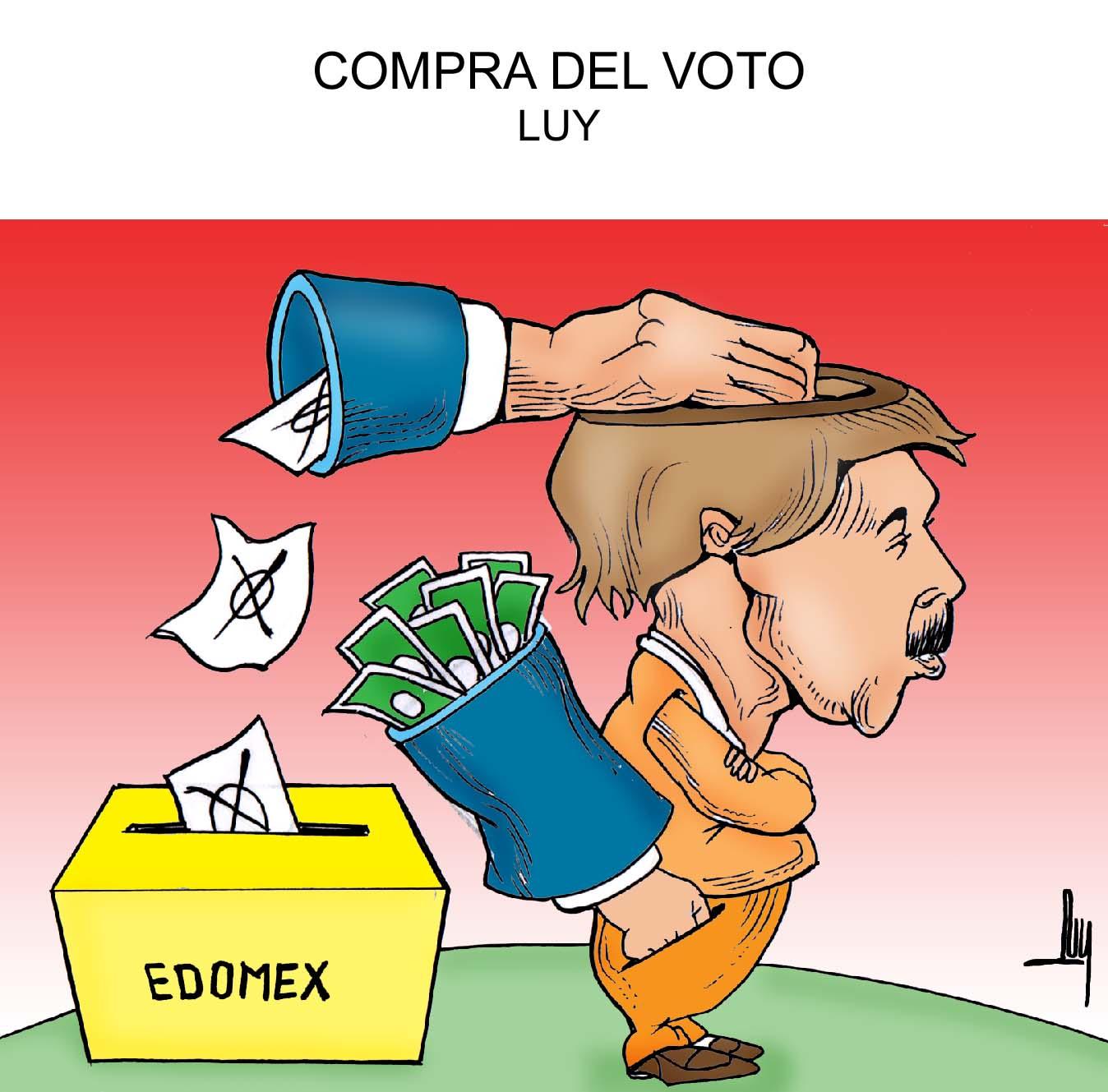 compra-voto