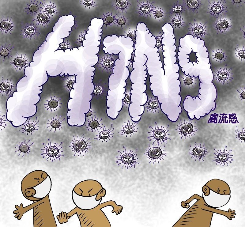 influenza-virus-china