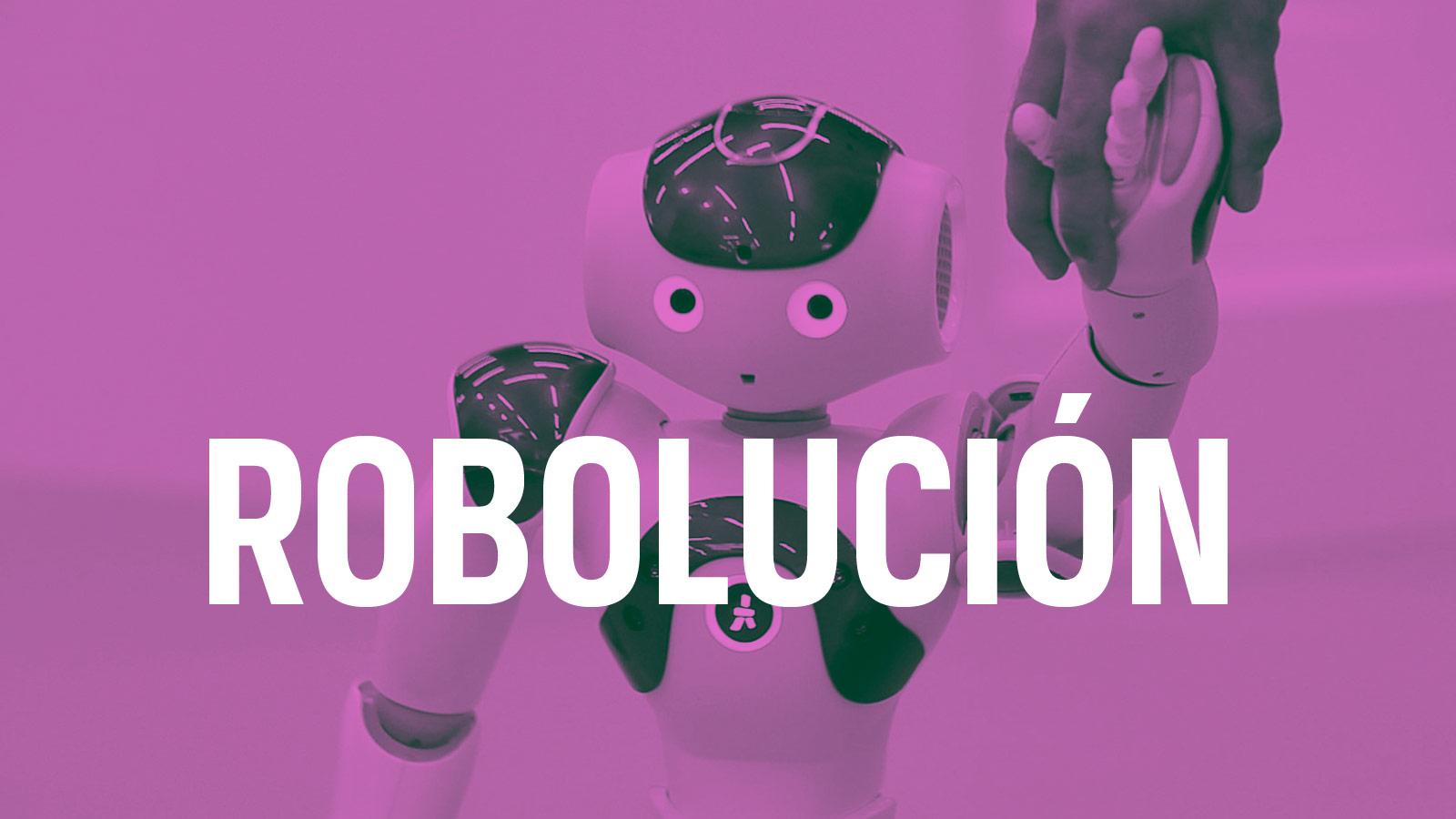 robolucion