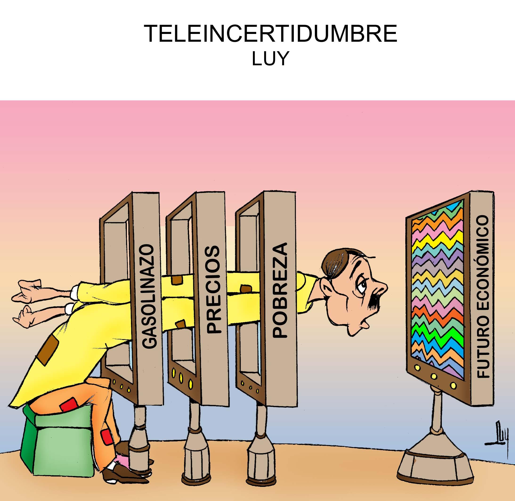 teleincertidumbre