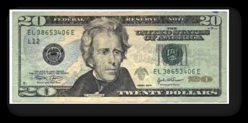 20-dolares