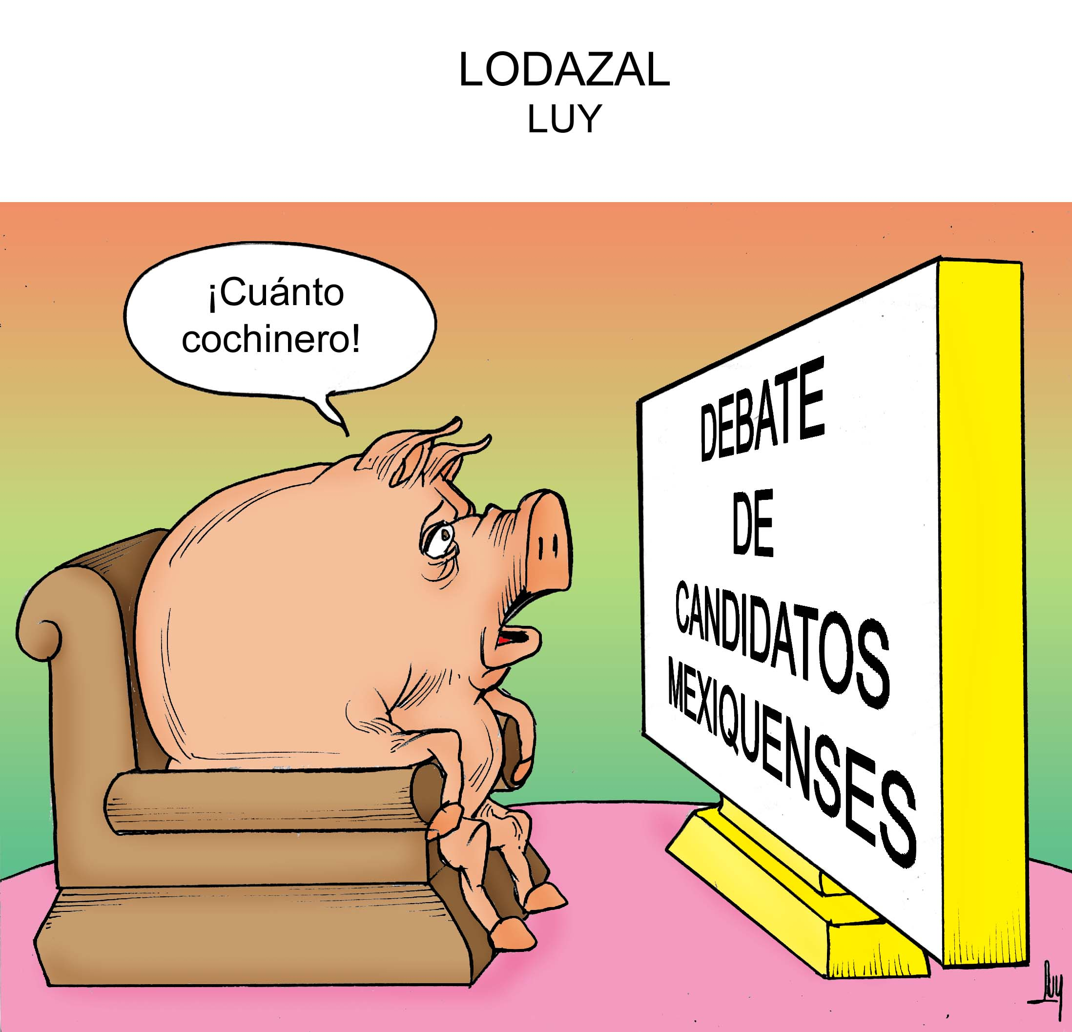 lodazal