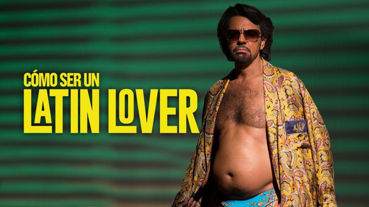 como-ser-latin-lover