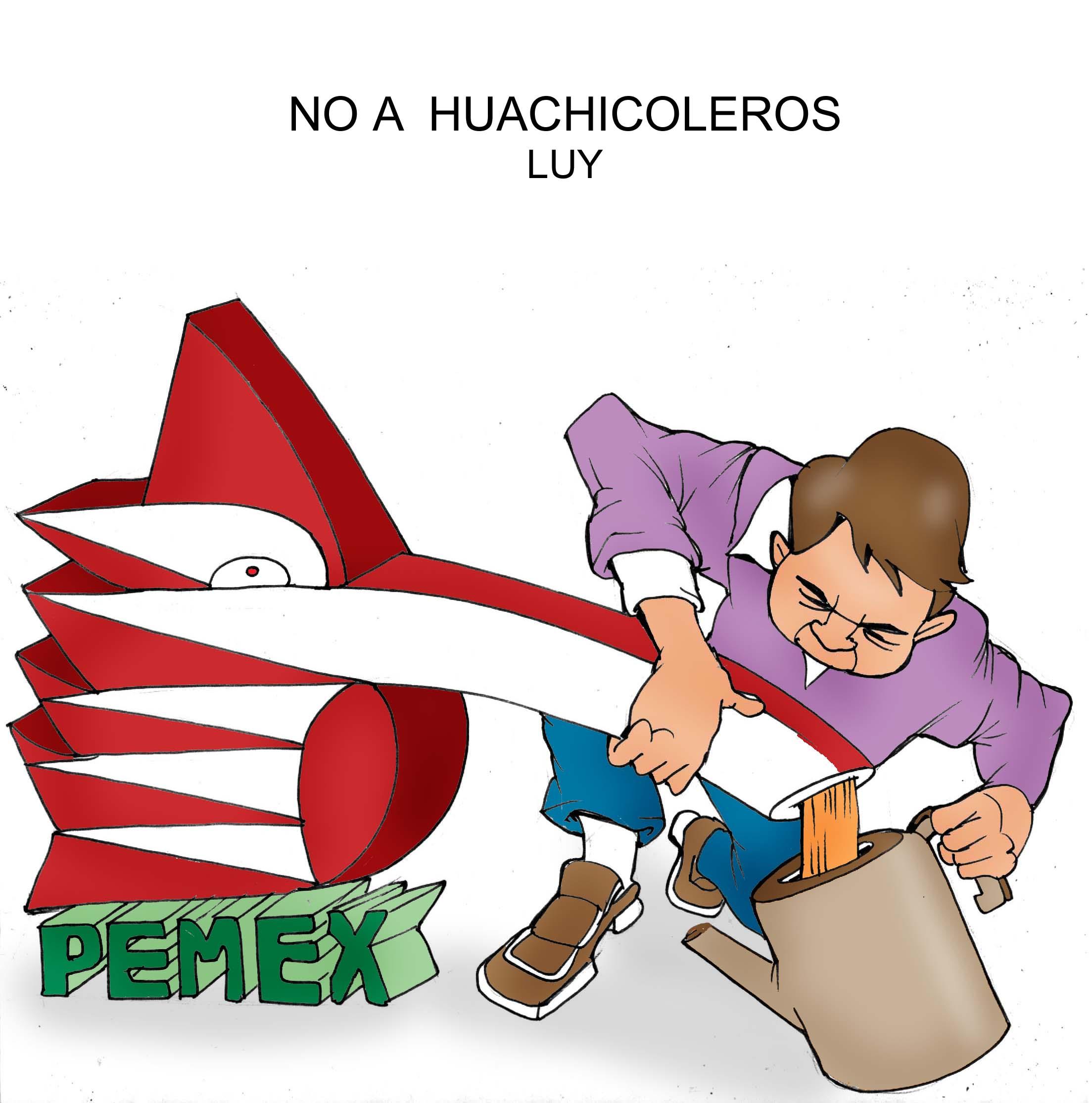 no-huachicoleros