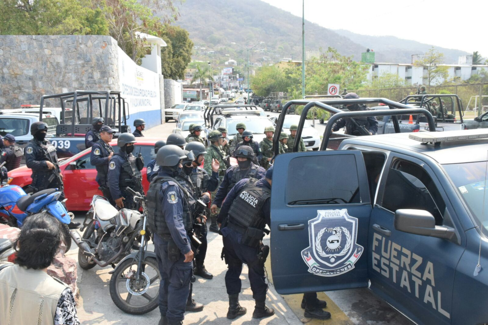 policia-zihuatanejo-infiltrada