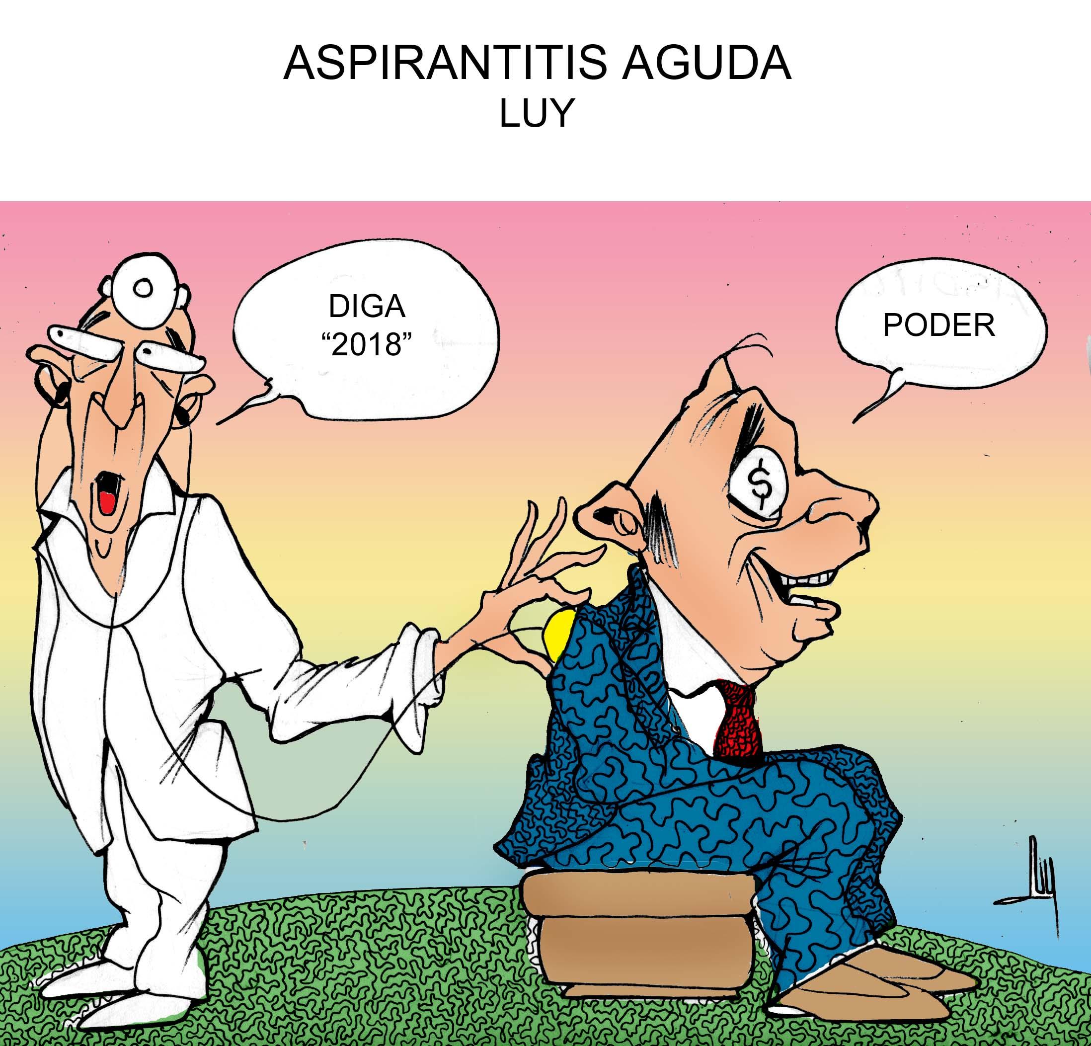 aspirantitis-aguda