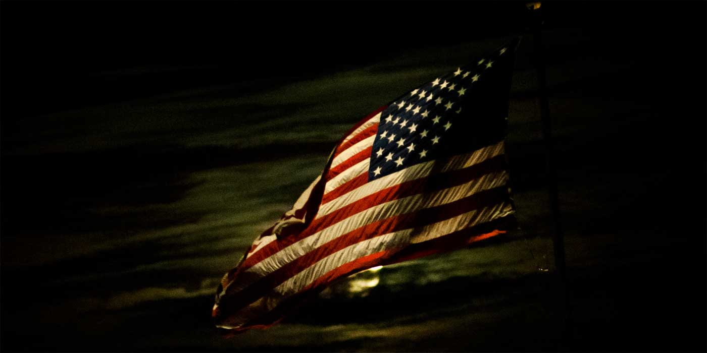 american-flag-in-darkness