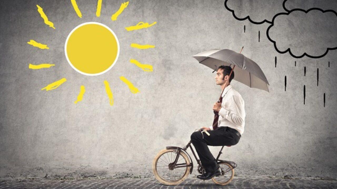 La resiliencia y la estrategia empresarial