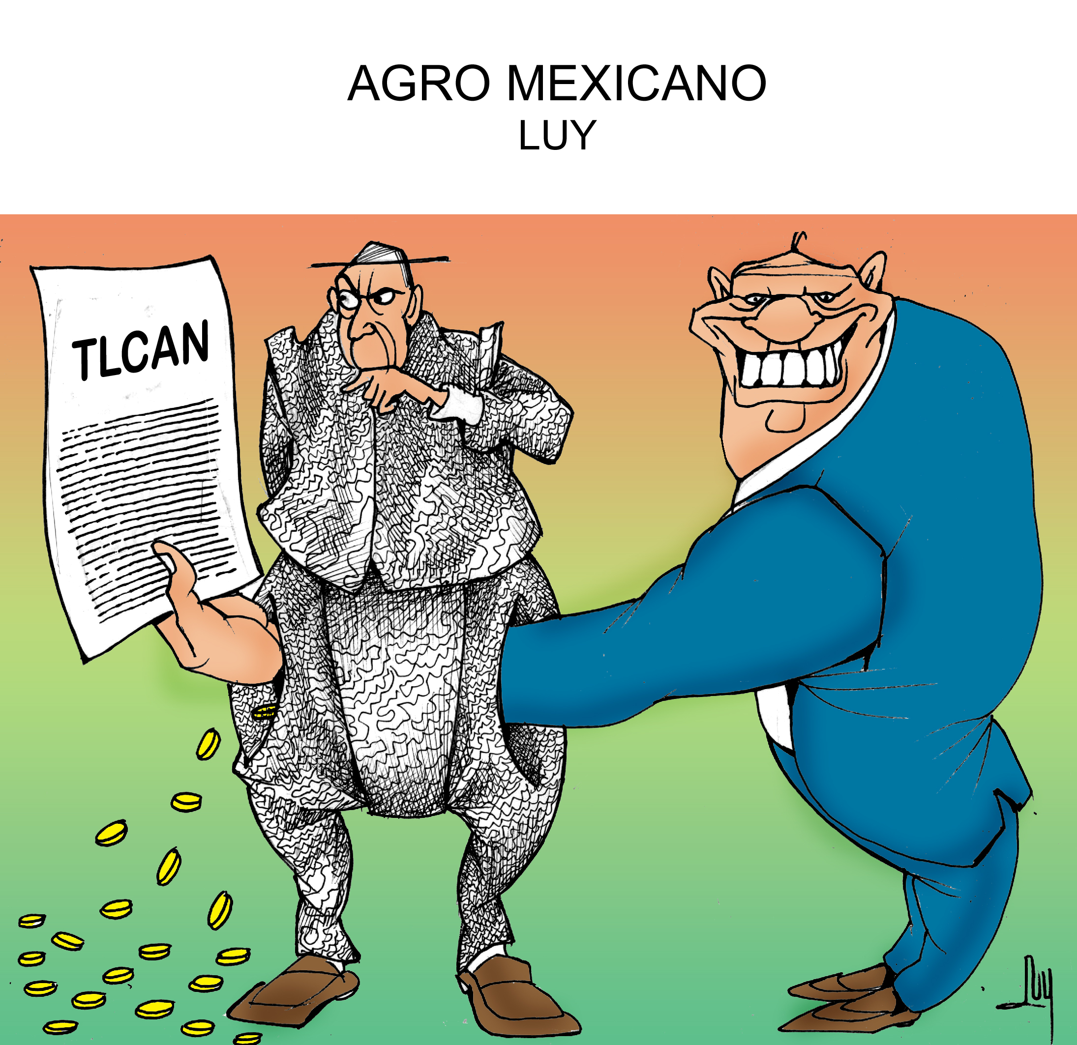 agro-mexicano