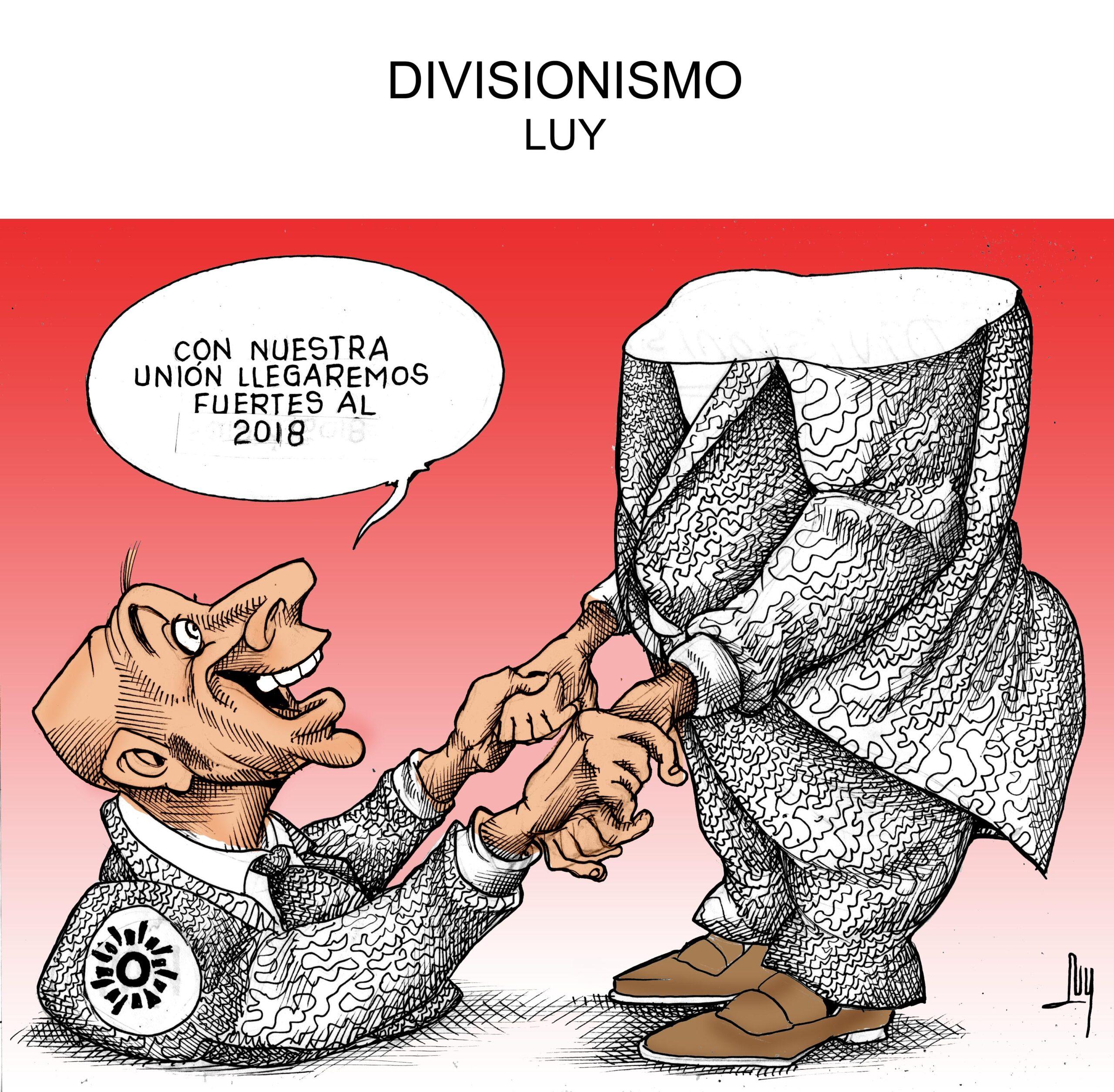 divisionismo